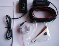 Wholesale hot sale parking safety Electromagnetic parking sensor sensor