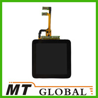 Wholesale For iPod Nano LCD Display Touch Screen Digitizer For iPod Nano High Quality