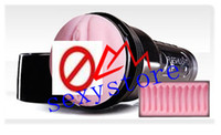 Realistic Vaginas   1pcs free shipping best selling sex toys for man , Fleshlight Pink Lady ,sex products packed in tin