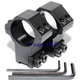 Wholesale High Profile Scope Mounts mm Rings for mm Dovetail Rail M3008