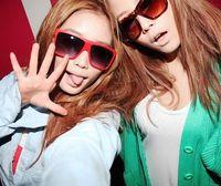 UV400 Adumbral Man 2013 men women radiation sunglasses retro vintage tide beach sport sun glasses Fashion jewelry