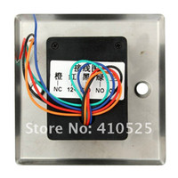 Wholesale Infrared Sensor Exit Button for Electronic Lock