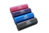 Wholesale 20pcs inches PE yoga column balance rod foam roller for Pilates x45cm