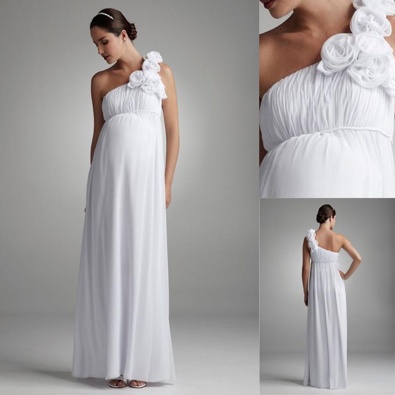 Pregnant Prom Dress - Ocodea.com