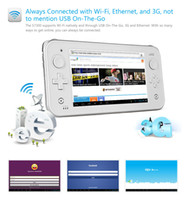 Wholesale JXD S7300 s7300c Game player management easier and more intelligent second generation G Genuine touch screen