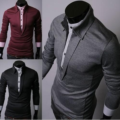 good clothing stores for guys