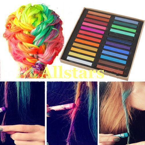 coloration cheveux temporaire - Coloration Ephemere Cheveux