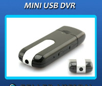 None Motion Detection  Mini DVR U8 USB DISK HD Camera Motion Detection Camera Video Recorder
