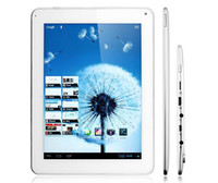 Wholesale quot Tablet pc android G GB Freelander PD80 Quad Core dual camera tablet pc