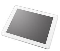 Wholesale 3pcs inch IPS Screen tablet pc G GB Freelander PD80 Quad Core Cortex A9 Dual Camera