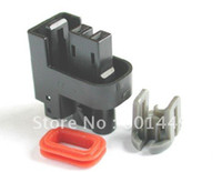Wholesale Plastic Automotive Electrical Connector pin plug connector pin connector DJ7021