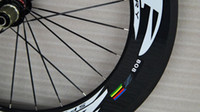 Wholesale 2013 mm full carbon fiber Road Bicycle parts mm ZIPP Tubular Wheelset