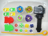 Wholesale Beyblade lighting Beyblade D cool gyro educational toys children s game toy