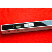 Wholesale HandyScan Portable Scanner SNA9 Support TF Card Memory Storage A4 LCD screen