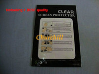 Wholesale Topseller Anti Glare matte Screen Protector Film Guard for Apple iPad Mini