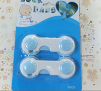 chest freezer - Baby safety products chest freezer locking cabinets lock Security door lock Contents