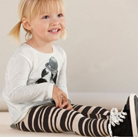 Baby girl kids petti dress tutu skirt zebra tights zebra leg...