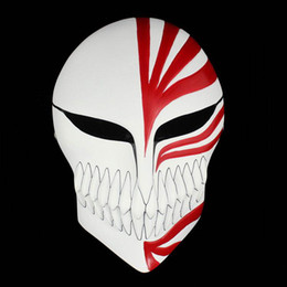 Wholesale Janpan DVD Audio Anime Resin Mask A God Of Death Mask Super Death God Ultimate Edition