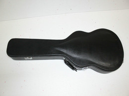 Electric JAZZ Guitar Hard case And guitar together to buy $80, alone to buy $150