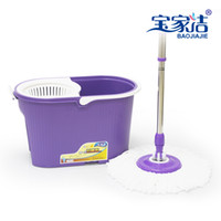 Cheap Dj hand pressure spin mop