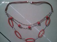 Wholesale Acrylic necklace