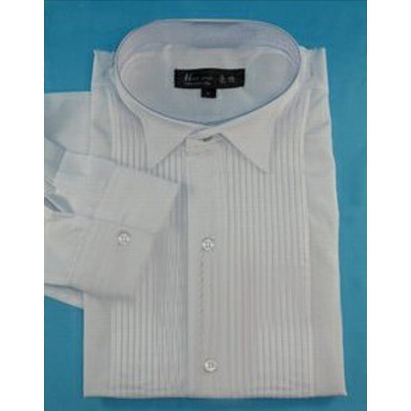 White Men's Dress Shirts