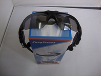 Wholesale Sunglasses Mp3 Player GB GB Headset Headphone Sports Sun Glasses