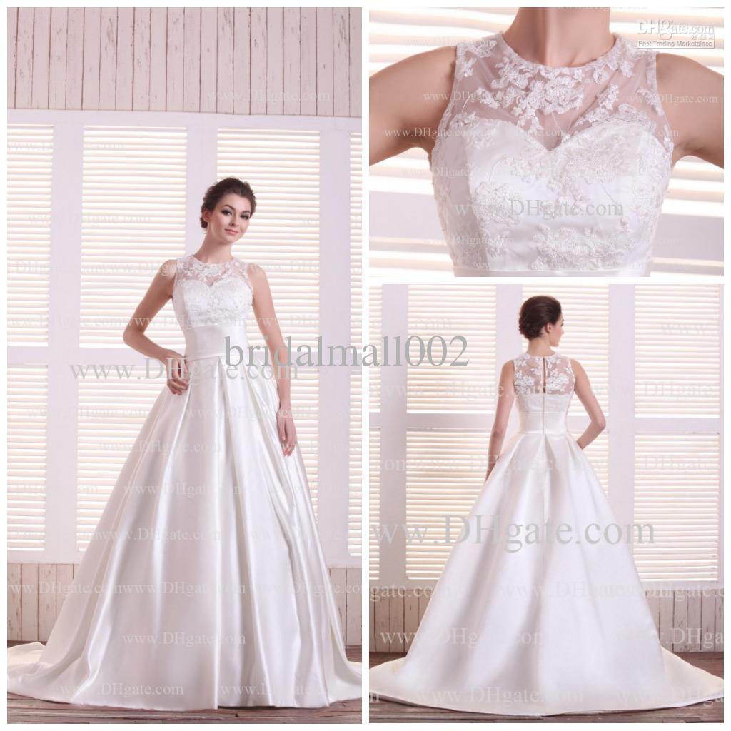 Robes de mariée usa acheter en ligne