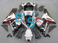Wholesale PLAYBOY White black Fairing For KAWASAKI Ninja ZX6R ZX R ZX R