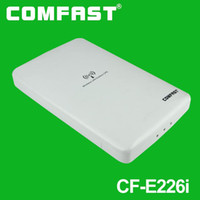 Wholesale 150Mbps WIFI Outdoor CPE dBi waterproof comfast CF E226I wifi outdoor antenna