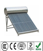 Wholesale 240L solar water heater