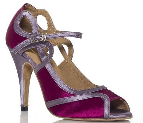 Popular Pink Ballroom Shoes-Buy Cheap Pink Ballroom Shoes lots ...