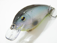 Wholesale Fishing Lure Crankbait Hard Bait Fresh Water Shallow Water Bass Walleye Fishing Tackle C56X50