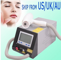 best laser tattoo removal machine - BEST EFFECTIVE Nd YAG Q Switch Laser Removal Machine for Tattoo eyebrow Spots Removal Skin Care Yage Laser Tattoo Cleaning machine