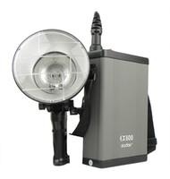 Wholesale Brand New GODOX EX600 W Mobile Outdoor Portable Studio Flash Strobe Light Kit E2016A