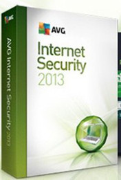 Wholesale Newest AVG English version Internet Security years fastest shipping best after sale