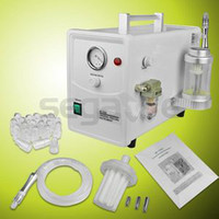Best 2in1 Powerful Crystal Microdermabrasion DERMABRASION Diamond Machine