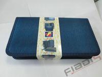 Wholesale Disc bag for CDS CD DVD Holder wallet DJ Storage Cover Box Case Disc bag