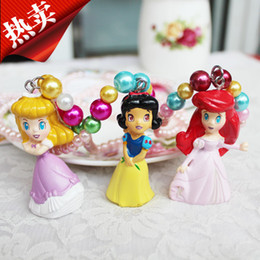 Wholesale 2013 children fashion jewelry princess series of children s necklace