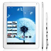 Wholesale Freelander PD80 inch Tablet PC Quad Core ARM GB GB Cortex A9 RK3066 CPU Dual Camera