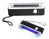 fake id - Low Price UV Light Torch Portable Fake Money ID Detector Tester Lamp Handheld Light Torch
