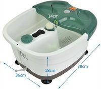 Foot Baths beauty spa bath - newest health care foot massage tub foot spa foot basin beauty machine