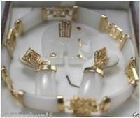 Cheap Bracelet,Earrings & Necklace pendant bracelet Best China-Miao Women's bracelet earring