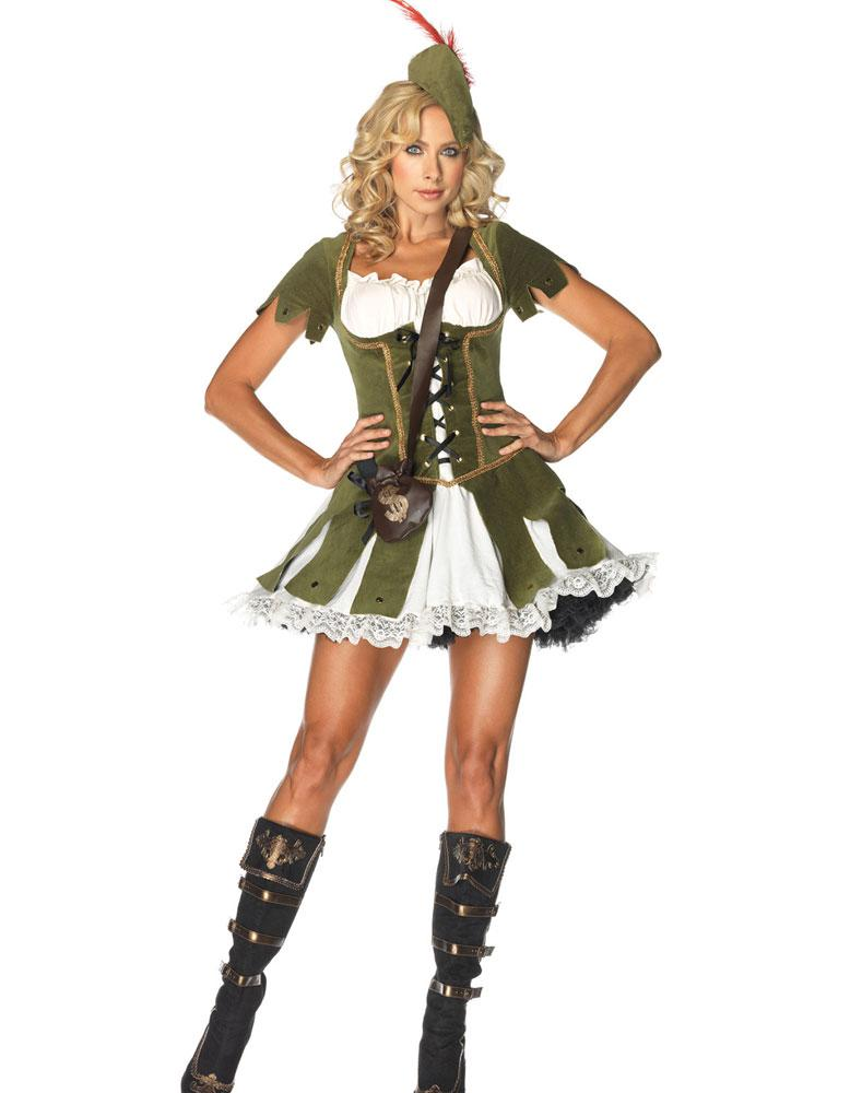 Wholesale Sexy Women's Halloween Costume Cosplay Thief of Hearts ...
