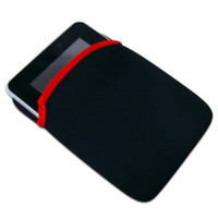 7inch apad covers - 7 inch Tablet epad Soft Case Sleeve Cover Pouch for apad android pc netbook black