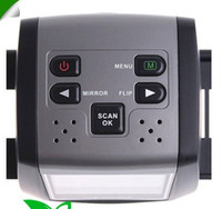 Wholesale New in MP in Digital Photo Films Slides Scanner Converter mm USB LCD Photo Scanner