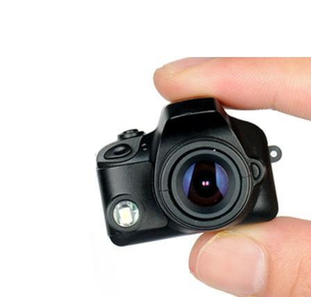 how to use mini camera