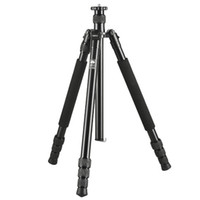 Wholesale Professional Sirui N1004 Aluminum Tripod with G10 Ballhead Legs Section in Height lb Load