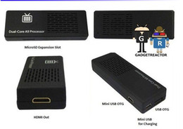 15pcs for free shippingMK808 Android 4.1 Dual-Core 1.6GHz RAM 1GB ROM 8GB HDMI 1080P WIFI 3D Mini PC