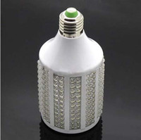Wholesale 20W LED Bulbs Corn light bulb E27 led lighing Daylight lamp white light V V Lifetime